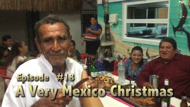 A Very Mexico Christmas